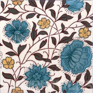 Arts & Craft tile  001