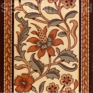 Arts & Craft tile  002
