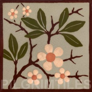Arts & Craft tile  004
