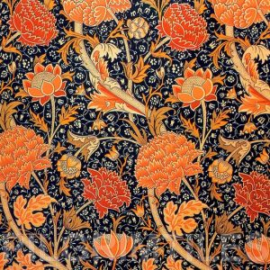 William Morris Arts & Crafts ref 1