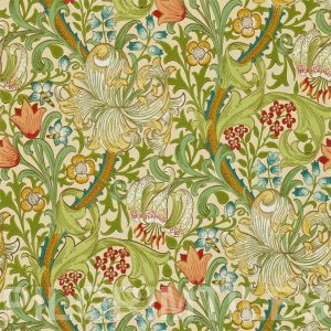 William Morris Arts & Crafts ref 13