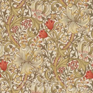 William Morris Arts & Crafts ref 14