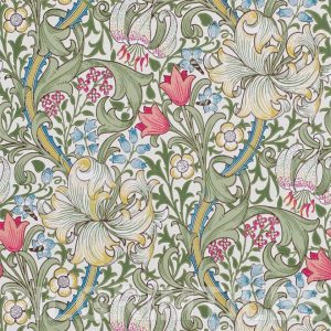 William Morris Arts & Crafts ref 15