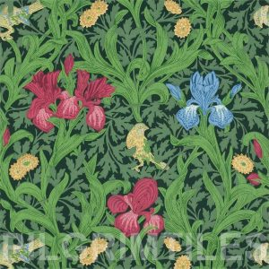 William Morris Arts & Crafts ref 17