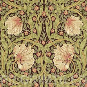 William Morris Arts & Crafts ref 2