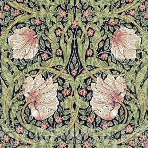 William Morris Arts & Crafts ref 3
