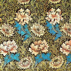 William Morris Arts & Crafts ref 4