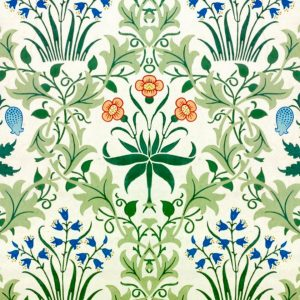 William Morris Bluebell Arts & Crafts