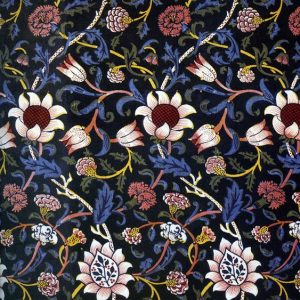 William Morris Evenlode