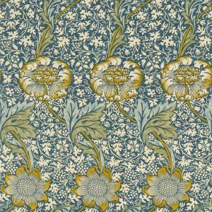 William Morris Kennett green Arts & Crafts