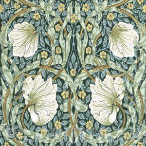 William Morris Pimpernel ref 11 (new)